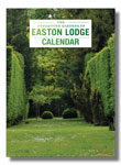 Easton Lodge photo calendar