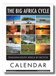Big Africa Cycle calendar