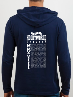 school leavers hoody back design c