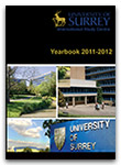 University yearbook