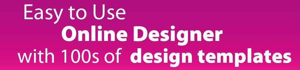 easy to use online calendar designer