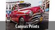 Fantastic Canvas Prints
