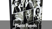 Fantastic Photo Panels